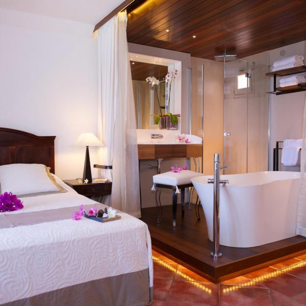 14 chambre salle de bain