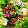 Gastronomie plats creole credit irt studio lumiere dts 03 2016